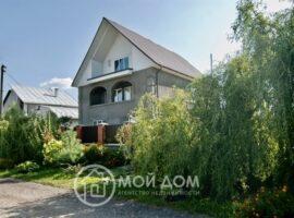 Продажа двухэтажного дома в селе Путровка, Васильков
