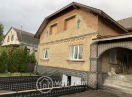 Продажа добротного дома в Василькове