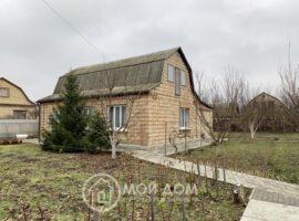 Продажа кирпичного дома в Василькове