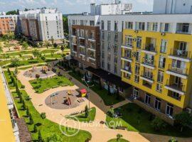 Продажа 1 комнатной квартиры в Василькове ЖК Столичный