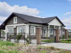 Продажа дома в английском стиле Васильков, Путровка