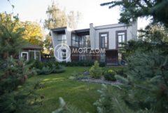Продажа дома возле озера, Васильков, Киевская область