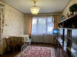 Продажа 3х комнатной квартиры в Василькове.