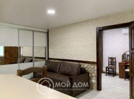 Аренда 2х комнатной квартиры в Василькове (центр)