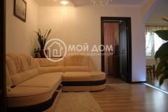 Продажа 3х комнатной квартиры с индивидуальным отоплением, пгт Глеваха