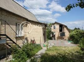 Добротный кирпичный дом в Василькове, село Березанщина, 60000 у.е.