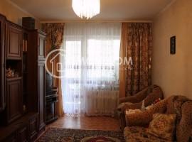 Продается 3х комнатная квартира в Василькове (Массив), 40000 у.е.