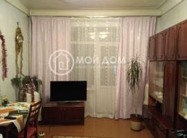 Продаю 3х комнатную квартиру в Василькове (Военный городок)