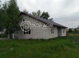 Продажа дома в с. Путровка