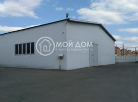 Аренда помещения под склад, производство в Василькове