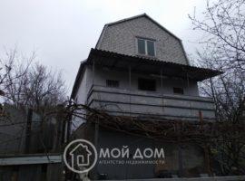 Продажа дачи в Василькове, Комиссарова гора