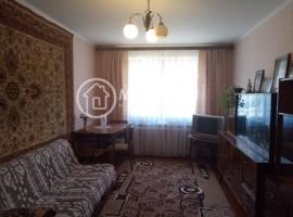 Продается 3х комнатная квартира в Василькове (Военный городок)